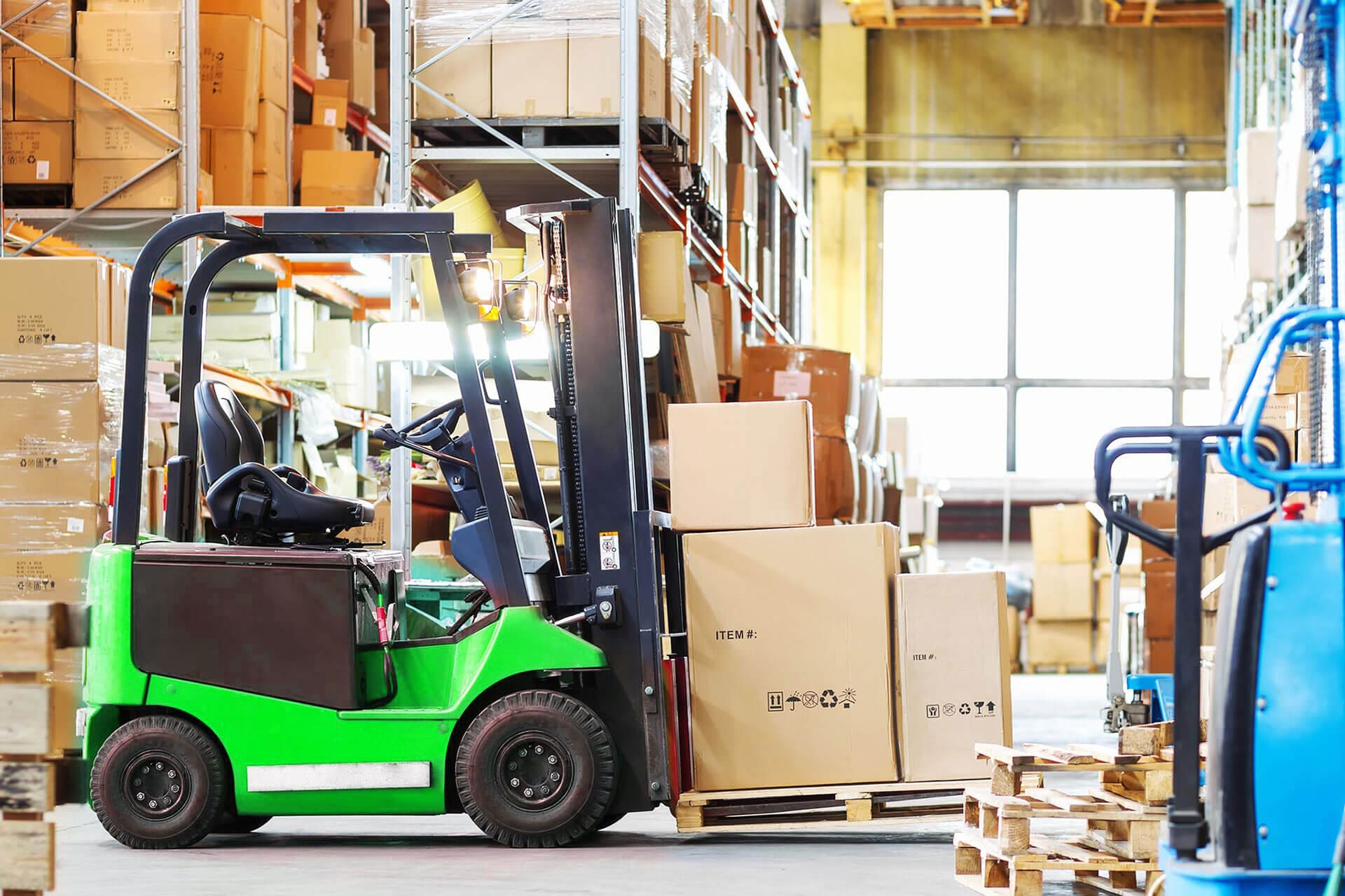 5 Ways to Know Your Logistics Partner is Reliable from the Beginning